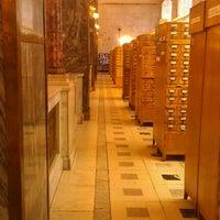 Российская государственная библиотека Библиотека в Москва  Снимок сделан в Российская государственная библиотека пользователем anna f 12 8 2012