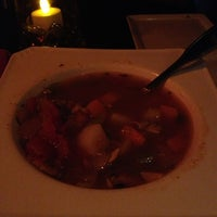 Photo taken at Leo's Ristorante by Wanda C. on 12/22/2012