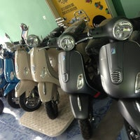 Photo taken at MotoLead by R on 8/21/2013