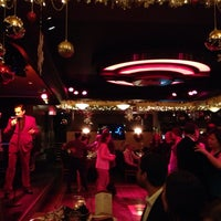 Photo taken at Federico's Supper Club by Paige J. on 12/16/2013