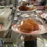 Das Foto wurde bei My Sushi von Stefanie W. am 4/12/2013 aufgenommen