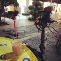 Photo taken at 446 Pasir Ris F&B Coffeeshop by Alex W. on 9/17/2012