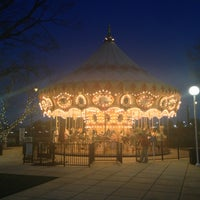 Photo taken at Nut Tree Train & Carousel Ride by Ron v. on 1/3/2013