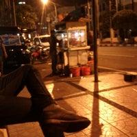 """Photo taken at Bubur Ayam PR """"Savoy Homan"""" by eko s. on 4/29/2013"""