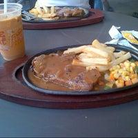 Photo taken at Fiesta Steak by etri28 on 8/23/2014