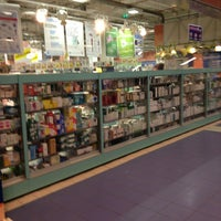 Photo taken at Ipercoop I Malatesta by Francesco A. on 2/17/2013