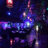 Photo taken at La Taverna by Max P. on 1/19/2014