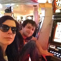 Photo taken at Rio Casino Sports Book by Kateryna O. on 7/7/2014