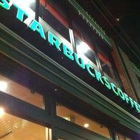 1/13/2013にAyunaがStarbucks Coffee 豊島園駅前店で撮った写真
