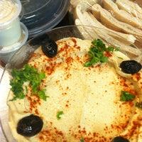 Photo taken at Mazah Mediterranean Eatery by Mazah Mediterranean Eatery on 5/27/2013