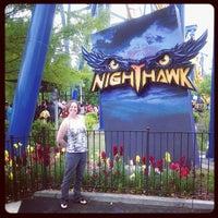 Photo taken at Nighthawk by Amethyst R. on 5/18/2013