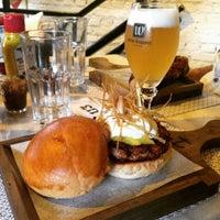 12/15/2015にSophia F.がSailor Burgers & Beersで撮った写真