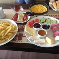 Photo taken at Yebs Cafe by Bahadır T. on 5/5/2013