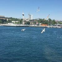 Foto tirada no(a) İstanbul Kitap Kafe por Seda em 4/28/2018