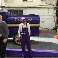 Photo taken at Cadbury World by Kama B. on 2/10/2017