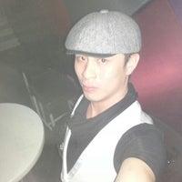 Photo taken at Corner Club Lounge 怡蘭亭 by Jeffrey Yau C. on 12/31/2012