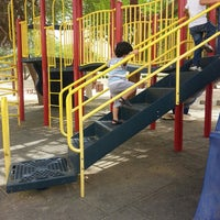Photo taken at Salwa Park by Mariam M. on 3/24/2013