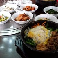 Foto tomada en Biwon por Elí N. el 6/9/2013