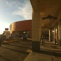 Photo taken at Centro Comercial Cruz del Sur by Ricardo G. on 12/14/2012