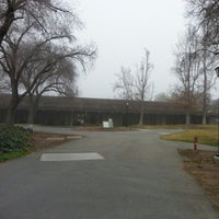 Photo taken at Foothill College by Dina A. on 2/2/2013