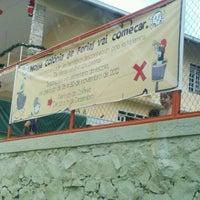 Photo taken at Centro Educacional Agnus Dei - CEAD by Diogo A. on 12/7/2012