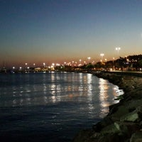 Photo taken at Dragos Marina by Dilek T. on 6/20/2013