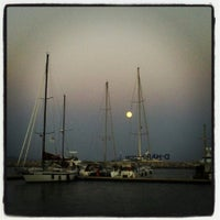 Photo taken at D-Marin Didim by Dilek T. on 7/22/2013