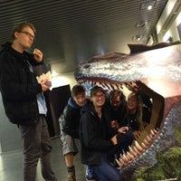 Photo taken at Nordisk Film Biografer by Scott W. on 10/23/2013