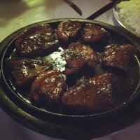 Photo taken at Restaurante do Zé by Jean M. on 1/2/2013