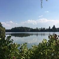 Photo taken at Vajgar by Radek Z. on 9/27/2016
