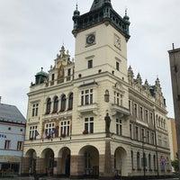 Photo taken at Masarykovo náměstí by Radek Z. on 7/23/2017