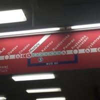 Photo taken at Metro =C= Roztyly by Radek Z. on 7/4/2016