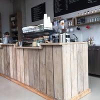 Foto tomada en Kaffeewerk Espressionist por Arno R. el 9/7/2015