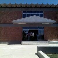 Photo taken at UFRPE - Unidade Acadêmica de Garanhuns by Alejandro T. on 12/12/2012