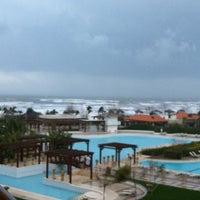 1/12/2013 tarihinde Emel s.ziyaretçi tarafından Ela Quality Resort Belek'de çekilen fotoğraf
