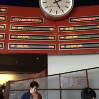 Photo taken at ArcLight Cinemas by Rakan A. on 8/6/2016