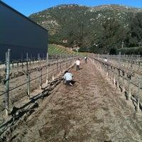 Photo taken at Ruta Del Vino by Rosalinda A. on 3/11/2013