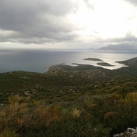 12/19/2012 tarihinde Eda Y.ziyaretçi tarafından Dilek Yarımadası - Büyük Menderes Deltası Milli Parkı'de çekilen fotoğraf