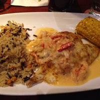 Photo taken at Red Lobster by Lyndsey on 3/26/2014