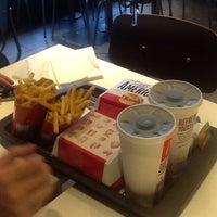 Photo taken at McDonald's by Nik Х. on 10/7/2013