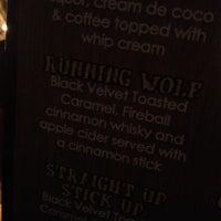Photo taken at Wolf Creek Steakhouse by Johnna M. on 12/30/2012