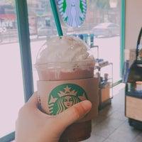Photo taken at Starbucks by Yun K. on 9/4/2017