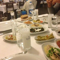 Photo taken at İskele Restaurant by Z Z. on 2/16/2013