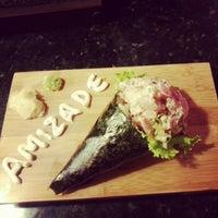 Foto tirada no(a) Oishii por Matias K. em 12/6/2012