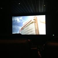 Photo taken at Cinemas NOS Forum Coimbra by Pedro R. on 8/15/2013