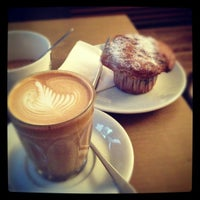 Photo taken at Lantana Cafe by Francois S. on 12/13/2012