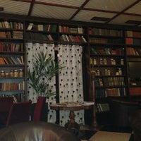 Снимок сделан в Repin Lounge Bar & Restaurant пользователем Ravil M. 3/30/2013