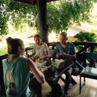 Photo taken at Blue Star Guest House by Emma B. on 7/2/2015
