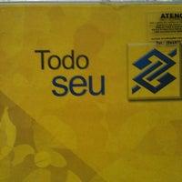 Photo taken at Banco do Brasil by Eduardo N. on 2/5/2013