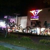 Photo taken at AEON AU2 (Setiawangsa) Shopping Centre by chiwaa .. on 9/5/2013